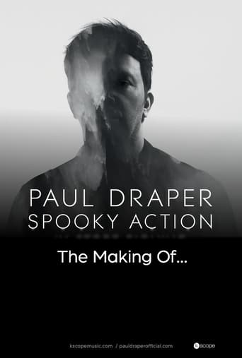 The Making of... 'Spooky Action'