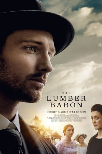 The Lumber Baron Poster