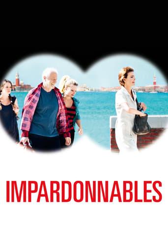 Poster of Impardonnables