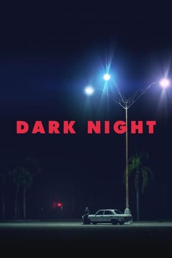 Dark Night Poster