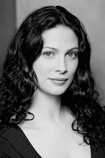 Image of Joanne Kelly