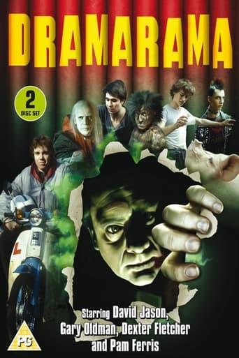 Poster of Dramarama