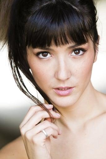 Image of Eréndira Ibarra