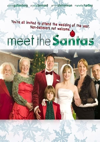 Poster of Meet The Santas