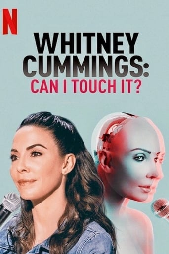 Whitney Cummings: Megérinthetem?
