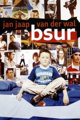 Jan Jaap van der Wal: BSUR