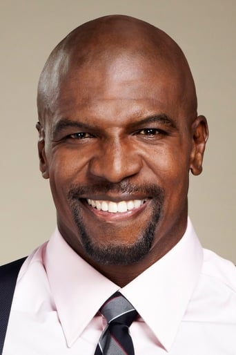 Terry Crews alias Himself - Host