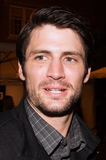 Image of James Lafferty