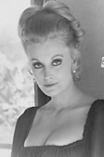 Image of Joan Huntington