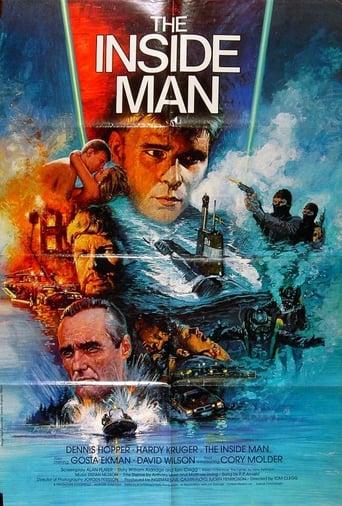 The Inside Man - Der Mann aus der Kälte