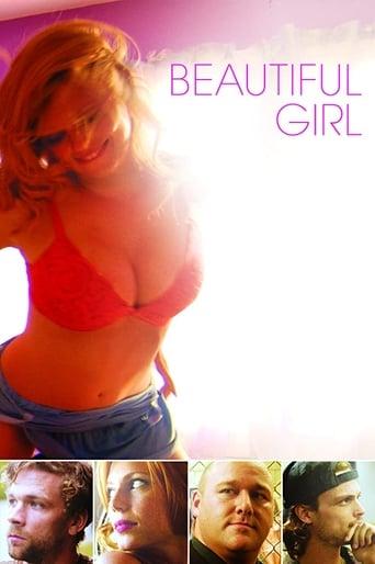 Poster of Beautiful Girl