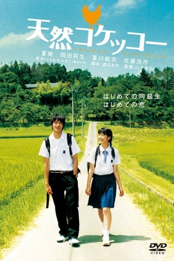 Poster of A Gentle Breeze in the Village
