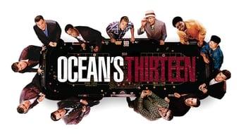 Тринадцять друзів Оушена (2007)