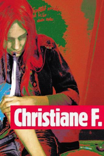 Poster of Christiane F.
