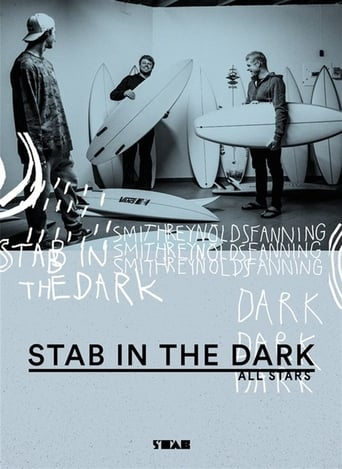 Stab in the Dark: All Stars