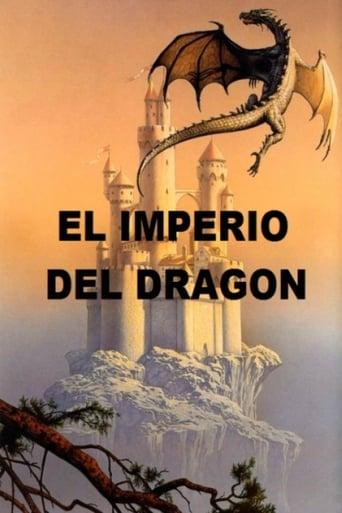 El imperio del Dragon poster