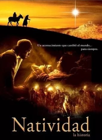 Poster of Natividad