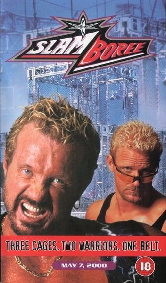 Poster of WCW Slamboree 2000