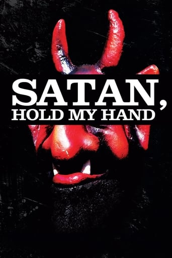 Poster of Satan, Hold My Hand