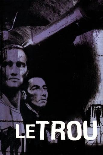 Poster of Le Trou