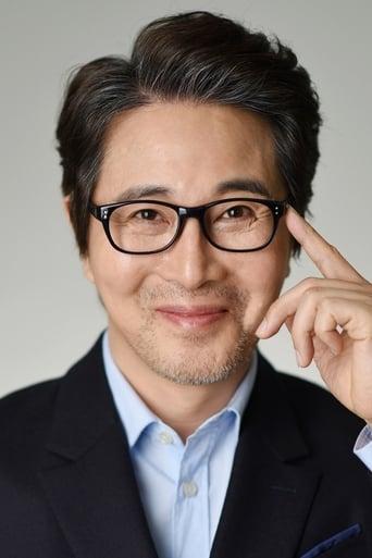 Image of Jo Deok-hyeon