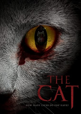 Poster of The Cat