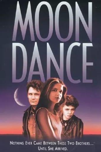 Poster of Moondance