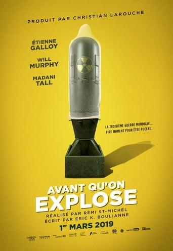 voir film Avant qu'on explose