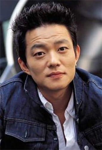 Image of Lee Beom-soo