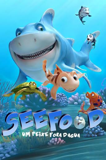 SeeFood: Um Peixe Fora D'água - Poster