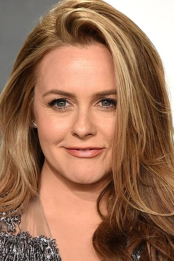 Image of Alicia Silverstone