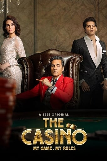Capitulos de: The Casino