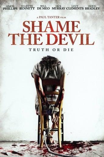 Poster of Shame the Devil