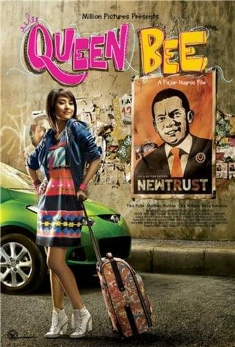 Queen Bee movie poster