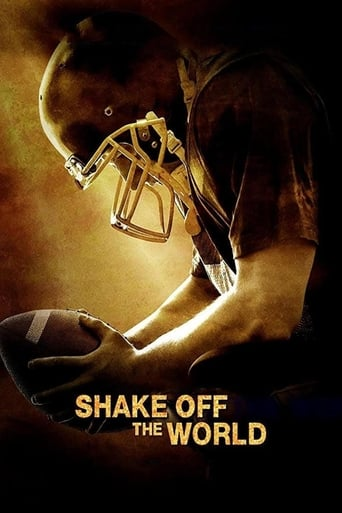 Poster of Shake Off the World