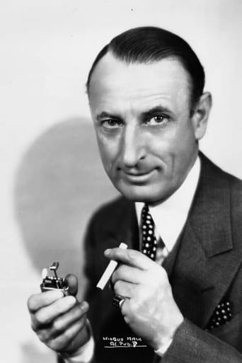 Image of Wilbur Mack