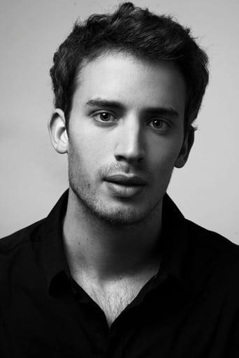 Image of Jonas Bloquet