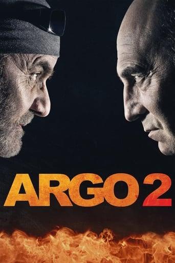 Poster of Argo 2