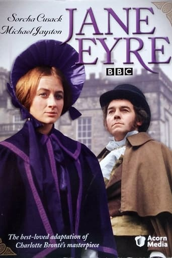 Poster of Jane Eyre