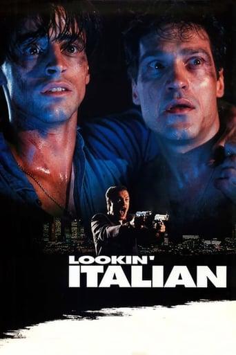 Poster of Lookin' Italian