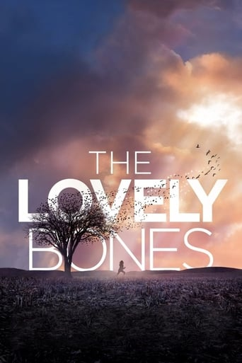 Poster of The Lovely Bones