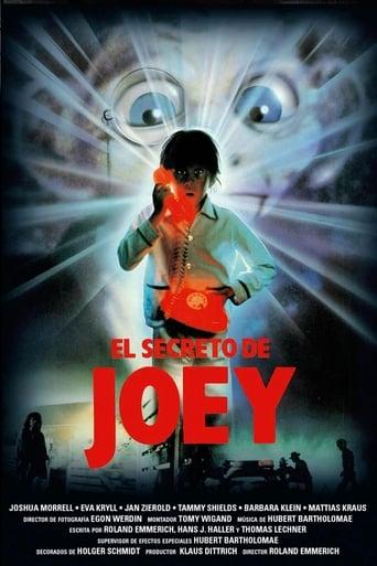 Poster of El secreto de Joey