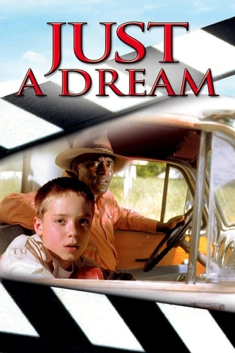 Poster of Just a Dream