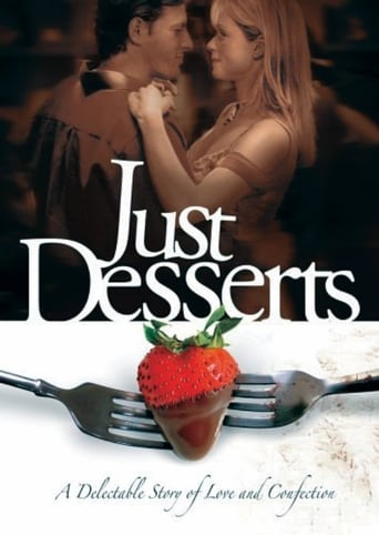 Poster of Just Desserts
