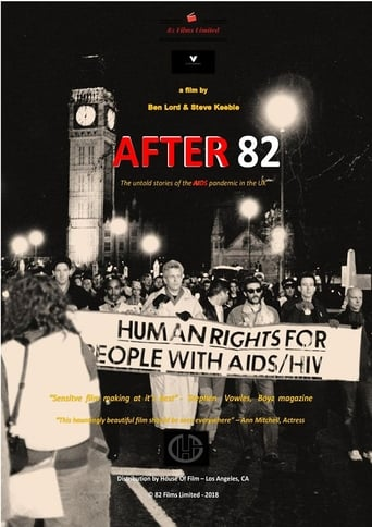 Poster of After 82