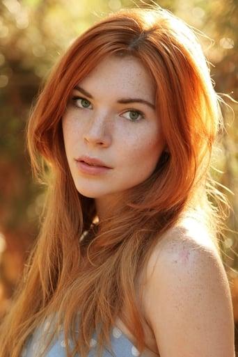 Image of Courtney Halverson