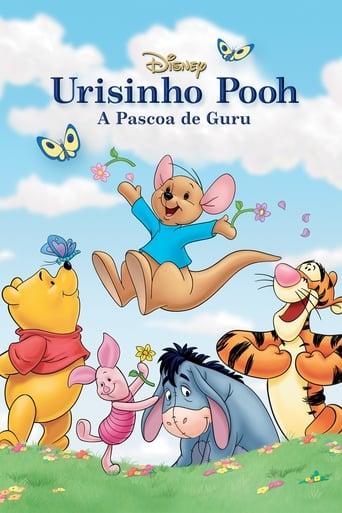 Winnie the Pooh: A Primavera com o Rú