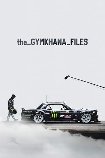 The Gymkhana Files
