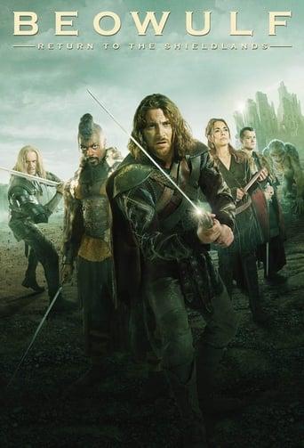 Poster of Beowulf: El Regreso