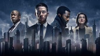 Банди Лондона (2020- )